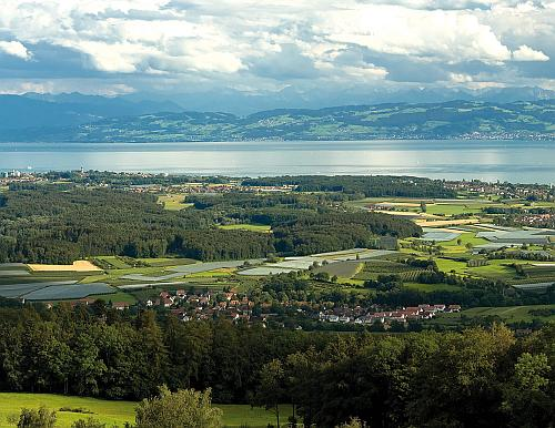 Bodensee-Panorama