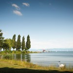 Immenstaad Wohnung 900 Meter vom See