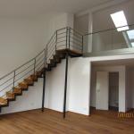 4,5 Zimmer Penthouse Wohnung mit Galerie...