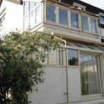 2- Fam. – Haus  / Mit umfangreichen Anba...
